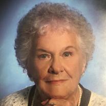 Betty Traywick Eller