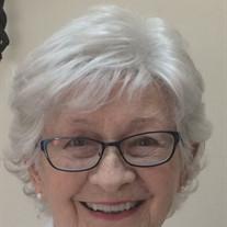 Mrs. Helen Lucille Everett