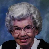 Rosalie Marie Diedrichsen