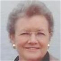 Mrs. Anne Cochran Gilmore