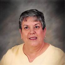 Mrs. Linda Childrey Wilmouth