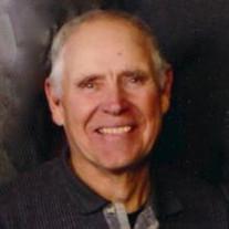 Gary G. von Rentzell
