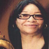 Ms. Frizzie Lee Moore