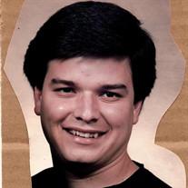 Kevin Duane Collett