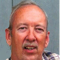 Jerry Robert Thomas