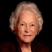 Mary Frances Noble