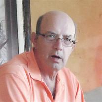 Roger Paul Dartez