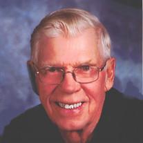 Donald Ruether