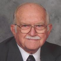 """Harold William """"Bill"""" Waltz"""