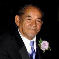 Antonio G. Silguero
