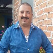 Arturo Alvarado