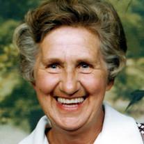 Margaret May Drum