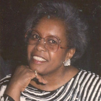 Mrs. Lee Artree Bonds