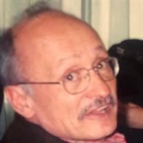 Vincent J. Garcia