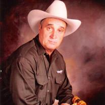 Coleman Wayne Peveto