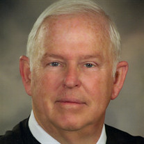 Judge Matthew Dowd