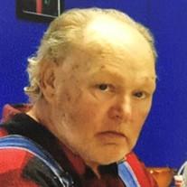 Roy James Smith