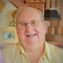 Howard C. Hutchinson