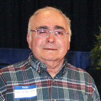 Sigmund Joseph Vargo