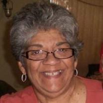 Margie M. Rivera