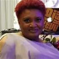 Ms. Daphne Louise White