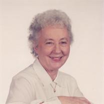 Kathleen Frazer Eldredge