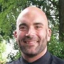 Greg M. Hobson