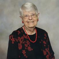 Bessie Blanas