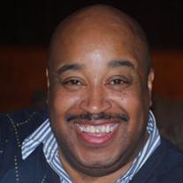 Mr. Jeffrey Wayne Jackson