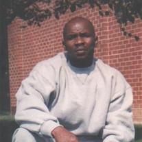 Mr. James Brown, Jr.