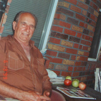 Mr.  Giuseppe Tuttoilmondo