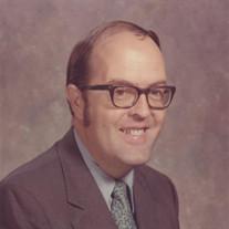 Paul Grady Radford