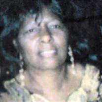 Mrs. Mary Dell Hampton