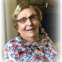 Shirley M. Neuenschwander