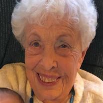 Mrs.  Marcia  Louise  Kreunen