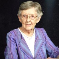 "Barbara ""Bessie"" (Burzynski) Smith"