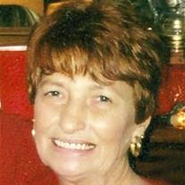 Evelyn June Jones