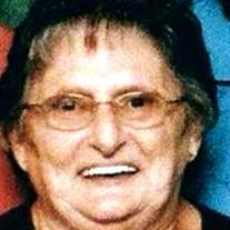 Linda Joyce Claywell