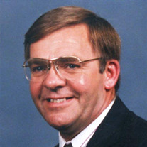 "John Martin ""Walt"" Peterson"