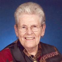Lillian B. Camacho