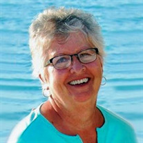 Lynne Lattie Hladky
