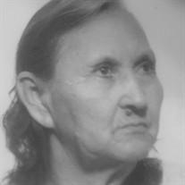 Reynalda Lydia Garza