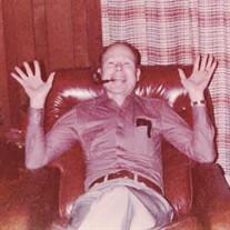 Mr. Paul Edward Fritzsching