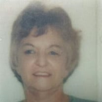 Doris Jeanette Hayes