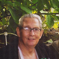Robert Lawrence Noble Springer