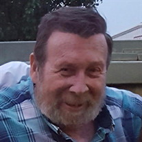 Norman Roy Kraklau