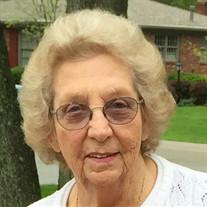 Dorothy O. Taylor