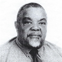 Mr. Leon E. Robinson