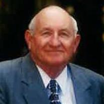 Donald J. Hofstetter