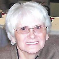 Harriett Mae Engler